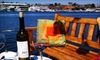 Up to 63% Off Harbor Cruise in Newport Beach