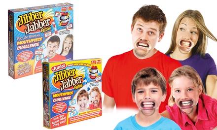 Jibber Jabber Game