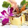 Wertgutschein Sushi und mehr