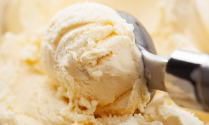 Automobile Driving Museum: $10 for $20 Worth of Ice Cream at Automobile Driving Museum