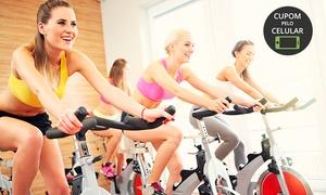 Bio Express – Unidade Navegantes: 1, 3 ou 6 meses de musculação livre, ginástica e bike indoor na Bio Express – Navegantes