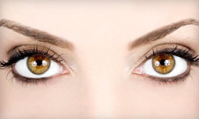 Southwest Eye Institute - West Sahara: $2,100 for Laser Vision Correction for Both Eyes at Southwest Eye Institute ($4,800 Value)