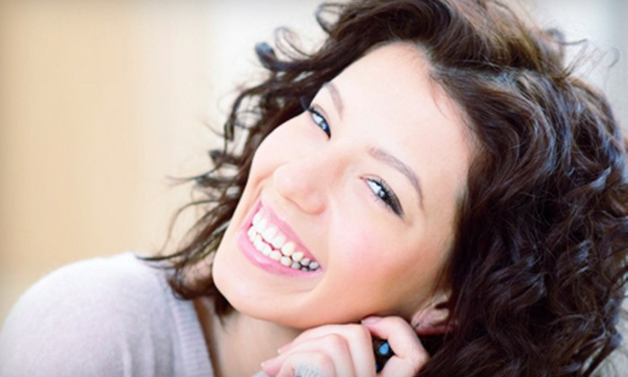 A Beautiful Smile - Fresno: $79 for an Oral-Health Package with Dental Exam, Cleaning, X-rays, and Whitening Kit at A Beautiful Smile ($602 Value)