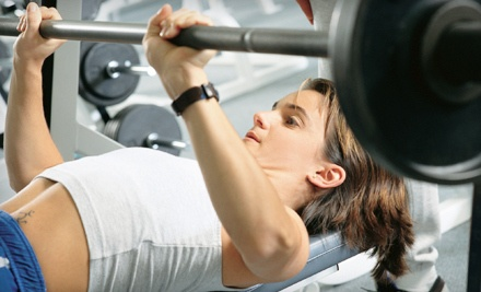 10 Gym Passes, Valid for Equipment Use and Group Fitness Classes (a $100 value) - Baltimore Fitness & Tennis in Pikesville