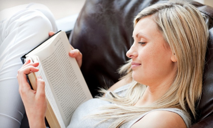 Center for Lifelong Learning - Seattle: One-Day Speed-Reading Workshop from the Center for Lifelong Learning ($249 Value)