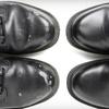 Half Off Leather Repair at Beehive Shoeworks