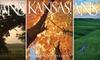 "Kansas Magazine: $9 for a One-Year Subscription to ""Kansas!"" Magazine ($18 Value)"