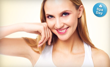 $30 Groupon Worth Waxing Services - Le Beau Salon and Spa in Ventura