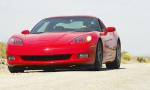 CNM: Conducción de Ferrari Spider 360 durante 7, 14 o 28 km desde 39,95 € en CNM