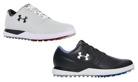 Under Armour Performance Spikeless Golf Shoes 0a300953-6779-48c9-badd-c32b588705d6
