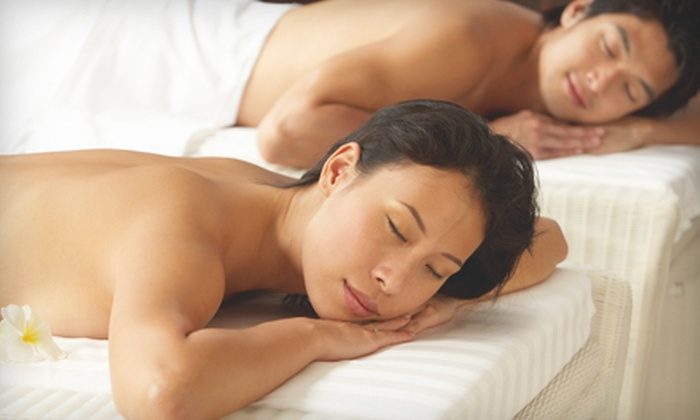 Spascape - Multiple Locations: $159 for a Spa Package for Two at Spascape (Up to $330 Value)