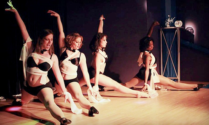 Femme Fatale Fitness - Multiple Locations: 10 or 20 Drop-In Classes Including Pole, Aerial, and Dance at Femme Fatale Fitness in Centerville (Up to 76% Off)