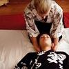Up to 55% Off Shiatsu Massage at TruLight Massage