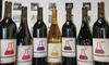 The Blending Lab - Mid-City West: Wine Tasting at The Blending Lab (Up to 48% Off)