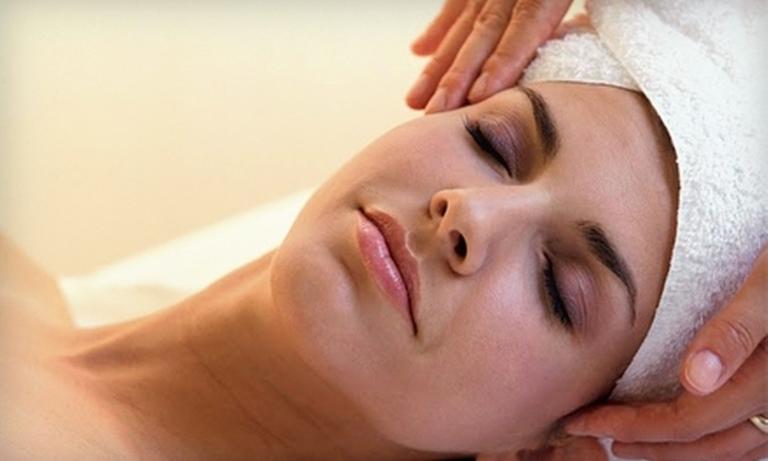 Day Spa & Salon at Sundance Plaza Hotel - Winston-Salem: $60 for the Sol Expressive Package at Day Spa & Salon at Sundance Plaza Hotel in Winston-Salem ($130 Value)
