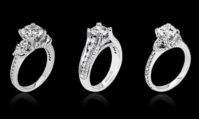 Diamonds Choice - Pleasantburg: $79 for $200 Worth of Jewelry at Diamonds Choice