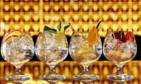 2,5 Std. Gin-Tasting-Verkostung von 7 Gin-Sorten und 2 Tonic-Sorten für 1-2 Personen bei Legendaer (bis zu 47% sparen*)