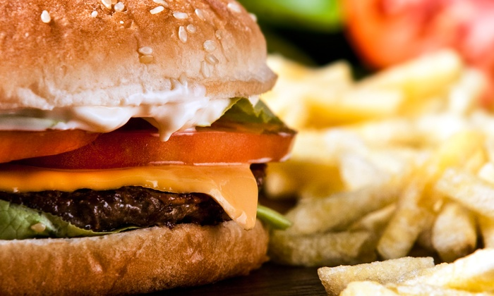 The Brook Tavern - Nutley: Sports Bar Food at The Brook Tavern (Up to 52% Off)