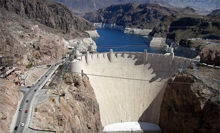 All-Day Tour of the Hoover Dam and Red Rock Canyon National Conservation Area for 1 Person (a $155 value) - Quality Tours of Las Vegas in