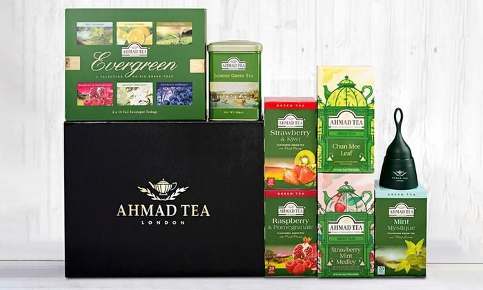 Green Tea Heaven Set for £30.24