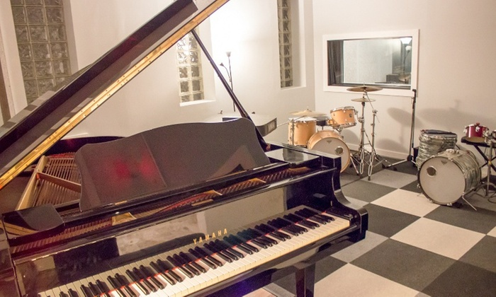 The Music Space - Towson: $24 for $40 Worth of Services — The Music Space