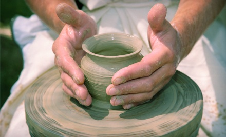 Firehouse Pottery - Firehouse Pottery in Fort Worth