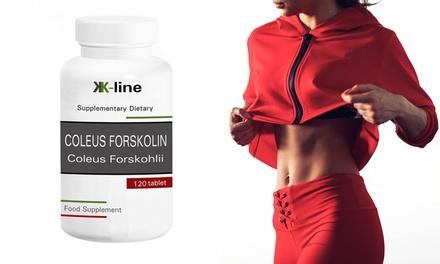 Forskolina K-Line perdipeso