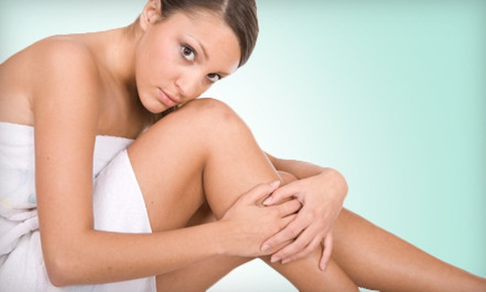 Center for Venous Disease - Maryvale: Vein Ultrasound and One or Two Sclerotherapy Treatments for Legs at Center for Venous Disease