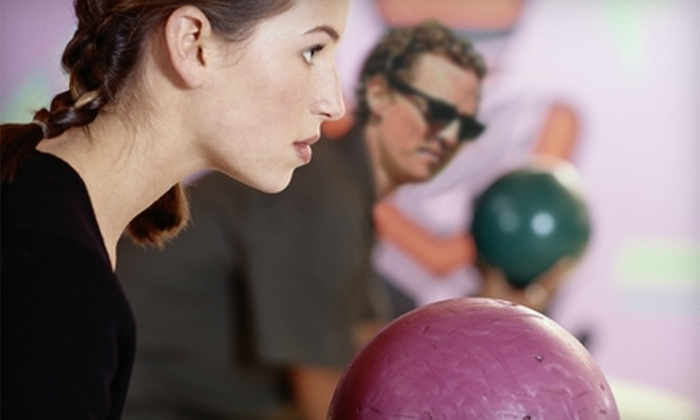 Nortown Bowling Lanes - Sherwood - McCarthy: $20 for One Hour of Bowling and Shoe Rentals for Up to Six People at Nortown Bowling Lanes (Up to $39.60 Value)