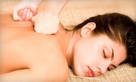 Touch Massage Boutique - Touch Massage Boutique in Beverly Hills