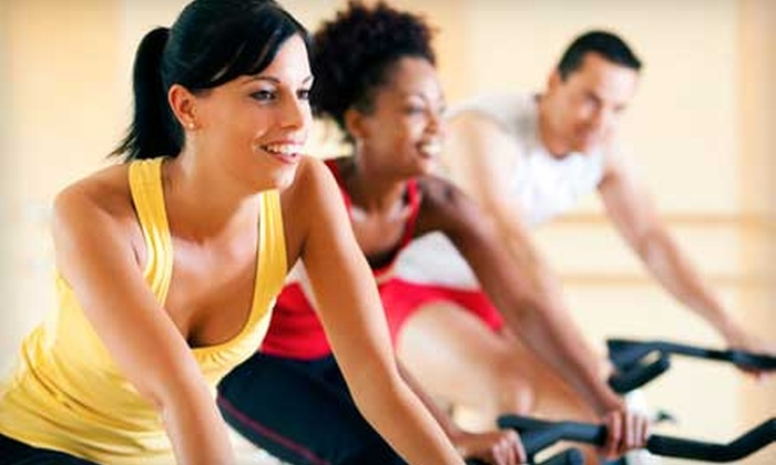 Gables Fitness - Crafts: $39 for One Month of Unlimited Spin Classes at Gables Fitness in Coral Gables