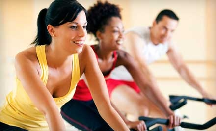 Gables Fitness - Gables Fitness in Coral Gables