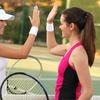 55% Off Beginner Tennis Program