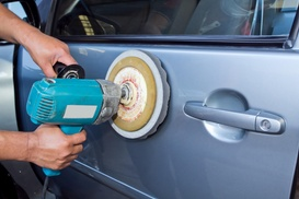 Delicate Touch Auto and Detail: $22 for $40 Worth of Services — Delicate Touch Auto and Detail