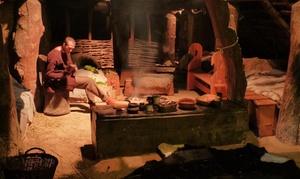 Archäologisches Freilichtmuseum e.V.: 2 oder 4 Eintrittskarten für das Archäologische Freilichtmuseum (50% sparen*)