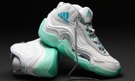 113 zł zamiast 129 zł: sportowe buty Adidas Switch w kolorze