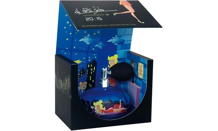 De Eau Petites Castagnette Les 15 100ml Parfum Lulu Folies 20 c54qAL3Rj