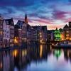 Ámsterdam: habitación doble o suite
