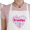 Up to 54% Off Personalized Aprons from GiftsForYouNow.com