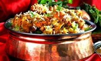 AED 25 to Spend on Authentic Indian Dishes at Hyderabad House Restaurant (Up to 53% Off)