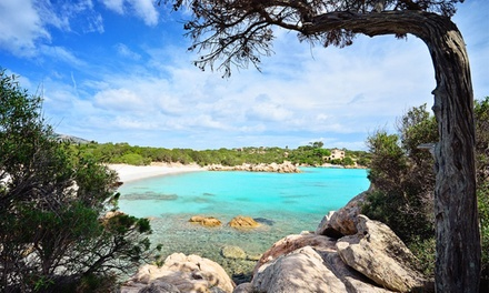 ✈ Sardinië: 7 overnachtingen in Geovillage 4* Sport Wellness & Convention Resort met ontbijt & retourvlucht vanaf AMS