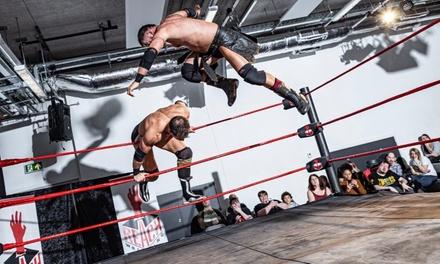 Reach Wrestling