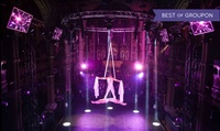 One or Two Show Tickets with Optional Glass of Prosecco at The London Cabaret Club (Up to 52% Off)