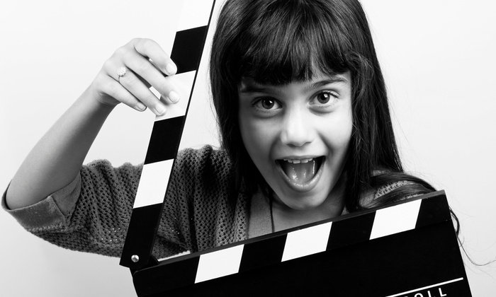 Strut Modeling House - Flatbush - Ditmas Park: One or Four 60-Minute Kids' Acting Classes at Strut Modeling House (60% Off)
