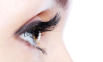 Réhaussement, pose, teinture de cils ou maquillage permanent des sourcils dès 19,90 € à Linstitut By Shana