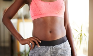 Alternate Sun & Spa: Two, Four, or Six Ultrasound-Cavitation Fat-Reduction Treatments at Alternate Sun & Spa (Up to 80% Off)