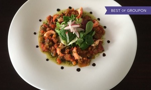 O Regal Parmentier: Entrée, plat et dessert pour 2 ou 4 personnes dès 25 € au restaurant O Regal Parmentier