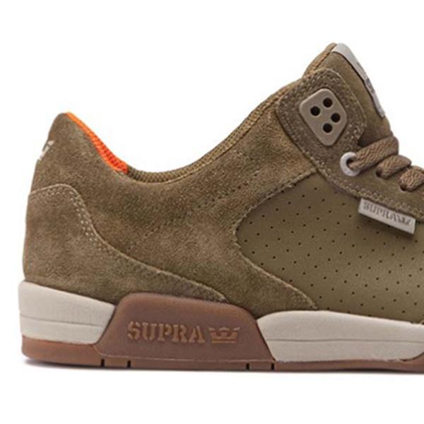 36ad94c6d1 Up To 48% Off Men's Supra Ellington Shoes   Groupon