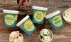 Up to 57% Off Gourmet Ice Cream Delivery from eCreamery