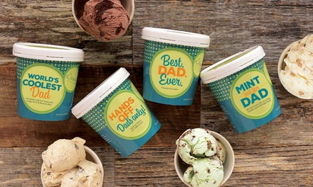 Gourmet Ice Cream Delivery from eCreamery (Up to 57% Off).